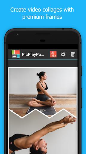 PicPlayPost Slideshow, Collage Maker, Video Editor screenshots 3