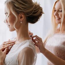 Wedding photographer Alina Stelmakh (stelmakhA). Photo of 12.02.2018