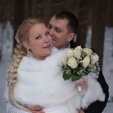 Wedding photographer Mikhail Gvozd (PhotoGvozd). Photo of 16.01.2014