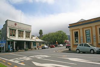 Photo: Coromandel Town