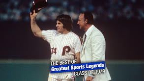 The Best of Greatest Sports Legends: Class of 1979 thumbnail