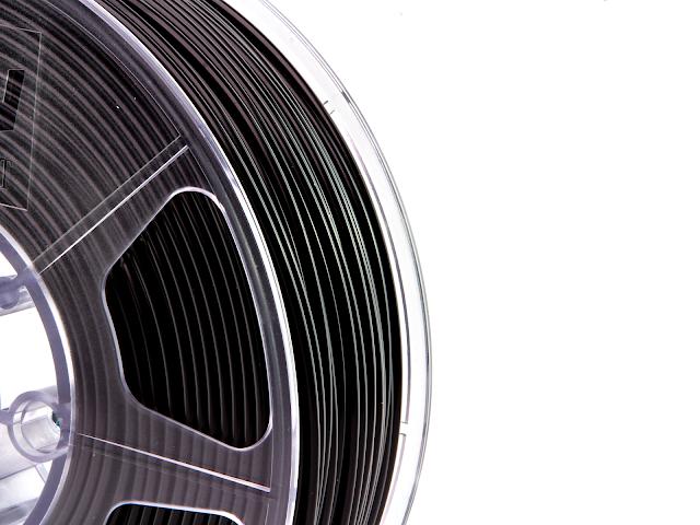 eSUN Black ABS Filament - 1.75mm (1kg)