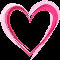 LuvFree Dating App icon