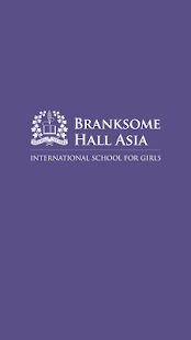 Branksome Hall Asia- screenshot thumbnail