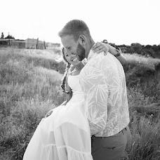 Свадебный фотограф Яна Кремова (kremova). Фотография от 26.08.2016