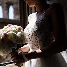 Wedding photographer Chiara Ridolfi (ridolfi). Photo of 20.10.2017