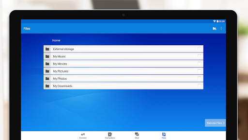 TeamViewer screenshot 12