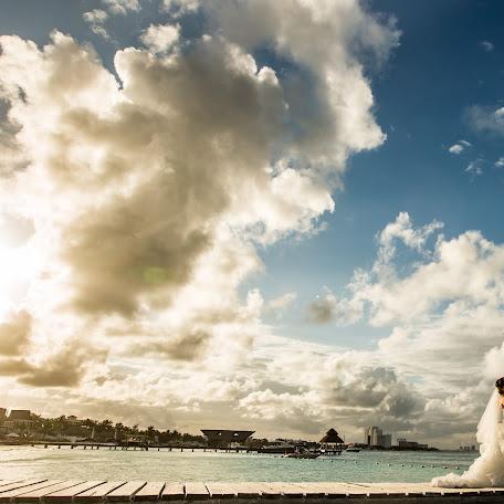 Fotógrafo de bodas Paulina Aramburo (aramburo). Foto del 11.04.2018