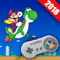Super NES Emulator Mary Bro APK