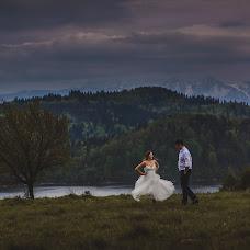 Wedding photographer Magdalena Sobieska (saveadream). Photo of 21.05.2018