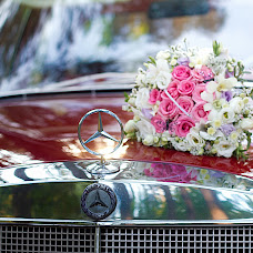 Wedding photographer Yuliya Kubanova (Kubanova). Photo of 10.08.2016