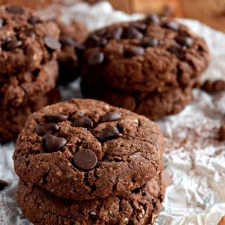 Cocoa Powder Oatmeal Cookies Recipes.