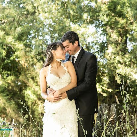 Fotógrafo de bodas Gonzalo Silva Riffo (silvariffo). Foto del 04.04.2015