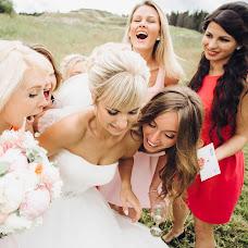 Wedding photographer Nikulina Ekaterina (katenik). Photo of 23.07.2017