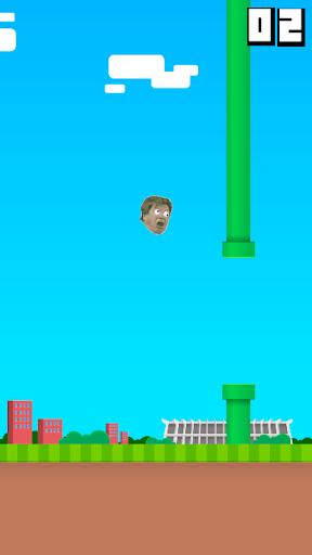 Flappy Piojo|玩休閒App免費|玩APPs