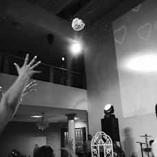 Wedding photographer Natalya Gladkikh (liawind). Photo of 01.11.2017