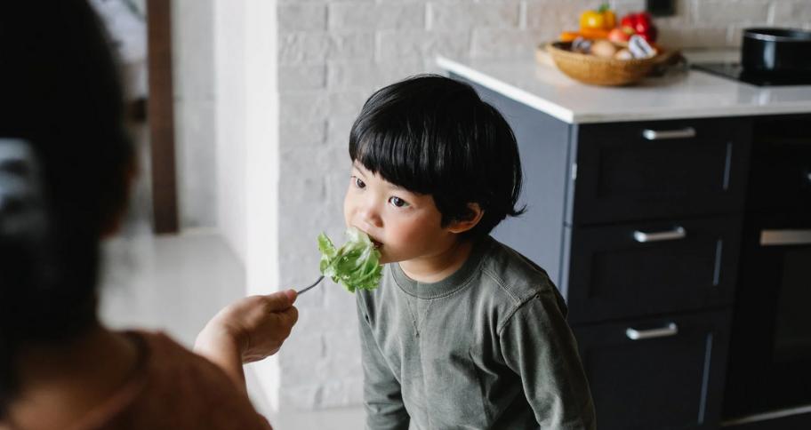 Healthy Eating in kids