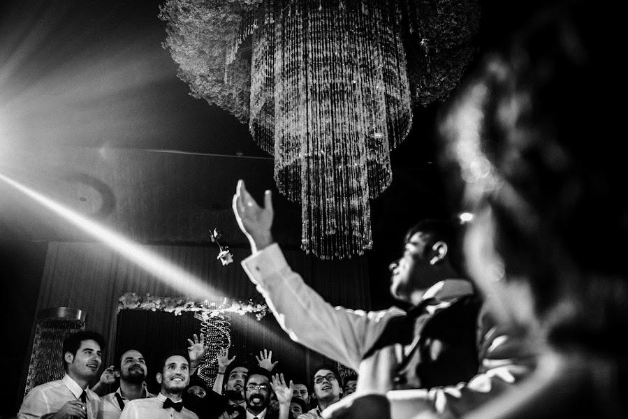 Wedding photographer Valery Garnica (focusmilebodas2). Photo of 08.03.2019