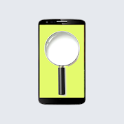 Magnifier Camera (Magnifying Glass + Camera)