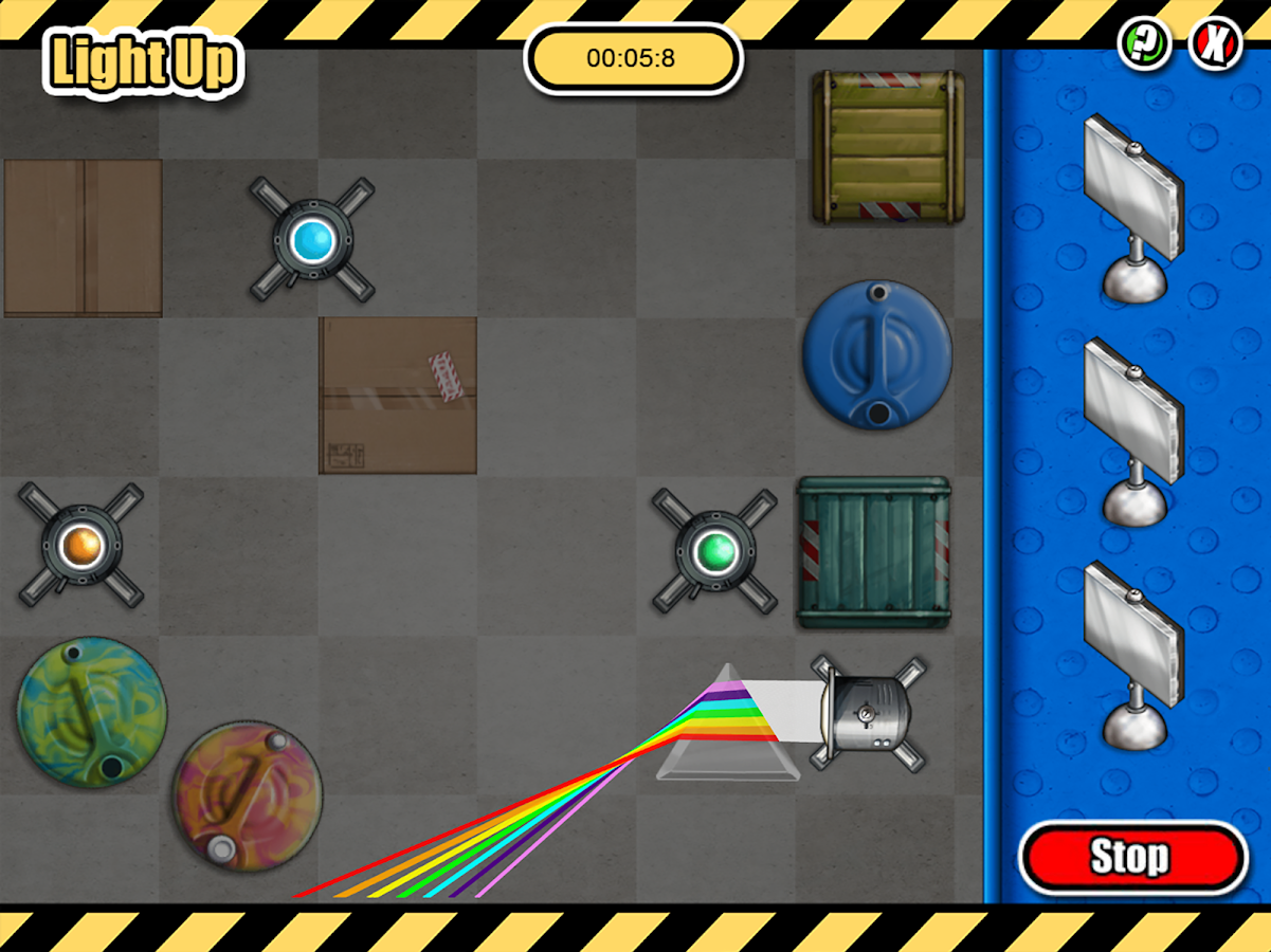 Science Max 2- screenshot