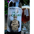 Logo of Knee Deep Hop Shortage