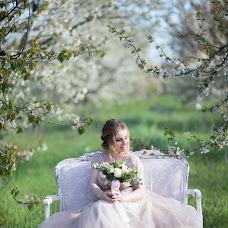 Wedding photographer Kristina Go (christinago). Photo of 22.01.2018