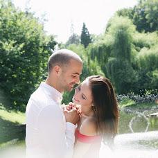 Wedding photographer Yuliya Chopoydalo (juliachop). Photo of 07.08.2018