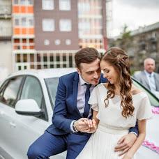 Wedding photographer Vyacheslav Alenichkin (Vyacheslaw). Photo of 03.09.2015