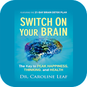 Switch On Your Brain  Icon