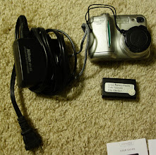Photo: nikon coolpix 4300.  $20