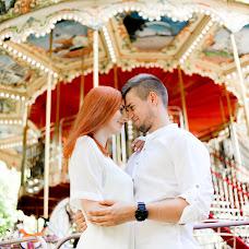 Wedding photographer Viktoriya Demidenko (VikaDemy). Photo of 13.06.2017