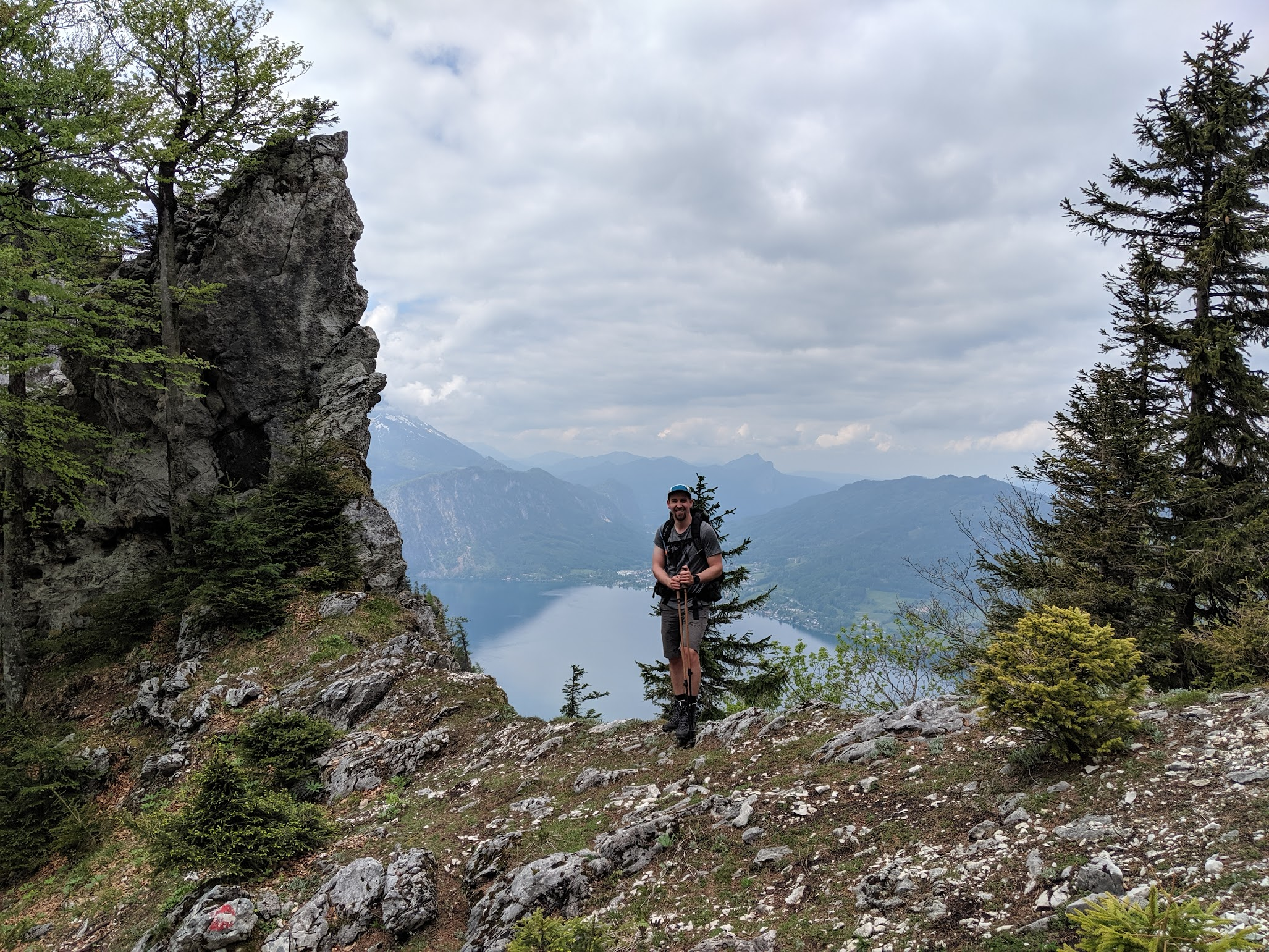 Feuerkogel weekend hike - May 19
