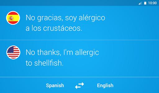 Tradukka Translator screenshot 13