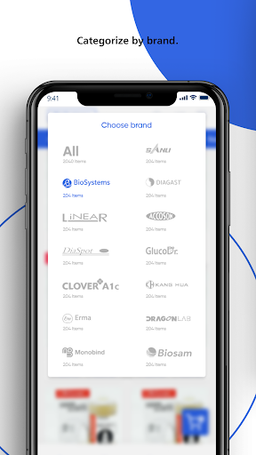 Zaitoon Store 1.0.1 screenshots 3