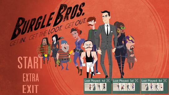 Burgle Bros 1