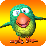 Children Game: Catch The Birds 1.0 Apk