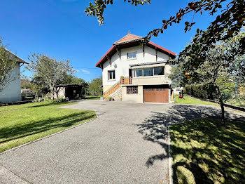 maison à Saint-Laurent-du-Pont (38)
