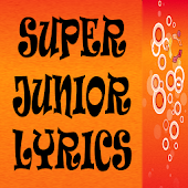 Super Junior Complete Lyrics
