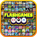 Flash Games Box: 1000+ Crazy Games On One App APK