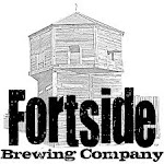 Logo of Fortside Port/Bourbon Barrel Aged Kanaka Saison