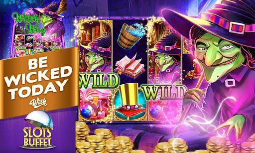 Slots Buffetu2122 - Free Las Vegas Jackpot Casino Game 1.6.0 3