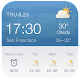 ☔️Weather forecast app for Android Download for PC Windows 10/8/7