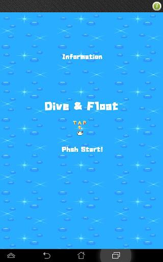 Dive Float