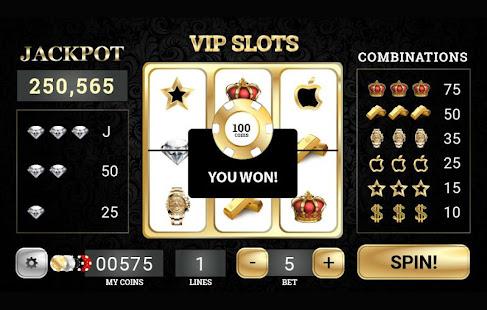 Download VIP Slots For PC Windows and Mac apk screenshot 3