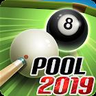 Pool 2019 icon