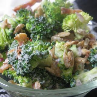 Broccoli Salad (a la Compagno's)