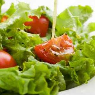 Garlic Free Salad Dressing Recipes.