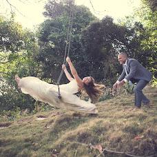 Wedding photographer Alvaro Camacho (alvarocamacho). Photo of 22.02.2016