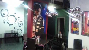 Fraggle Rock Café