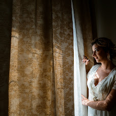 Fotógrafo de casamento Giuseppe De angelis (giudeangelis). Foto de 15.10.2018